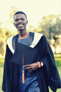 Stephen's graduation